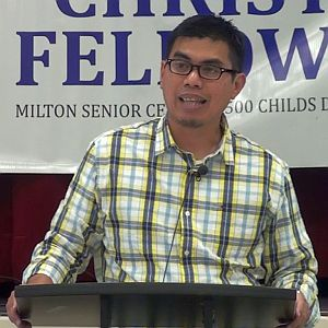Preaching 2017-10-29