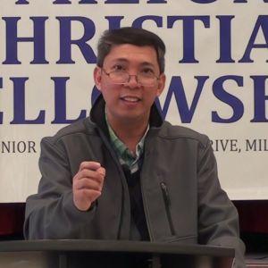 Preaching 2018-03-25