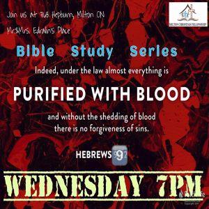 RECAP – Wednesday 2017-06-28 Bible Study