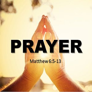 Prayer … How should we do then ?