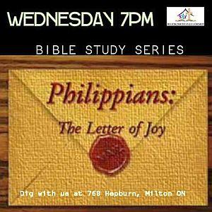 RECAP – Wednesday 2015-08-01 Bible Study