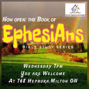 RECAP – Wednesday 2018-09-12 Bible Study