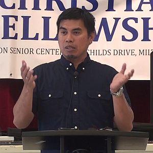Preaching 2017-07-30