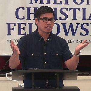 Preaching 2017-09-24