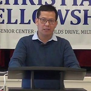 Preaching 2018-04-29