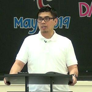 Preaching 2019-05-12