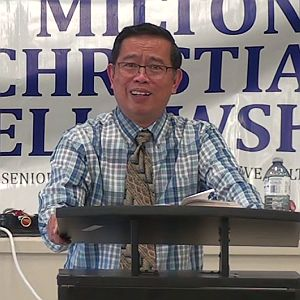 Preaching 2019-05-19