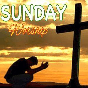 RECAP – Sunday 2017-05-28 Worship Service